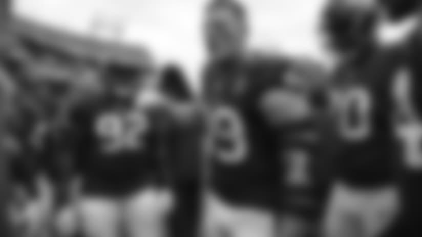 Pregame Photos: Texans at Titans