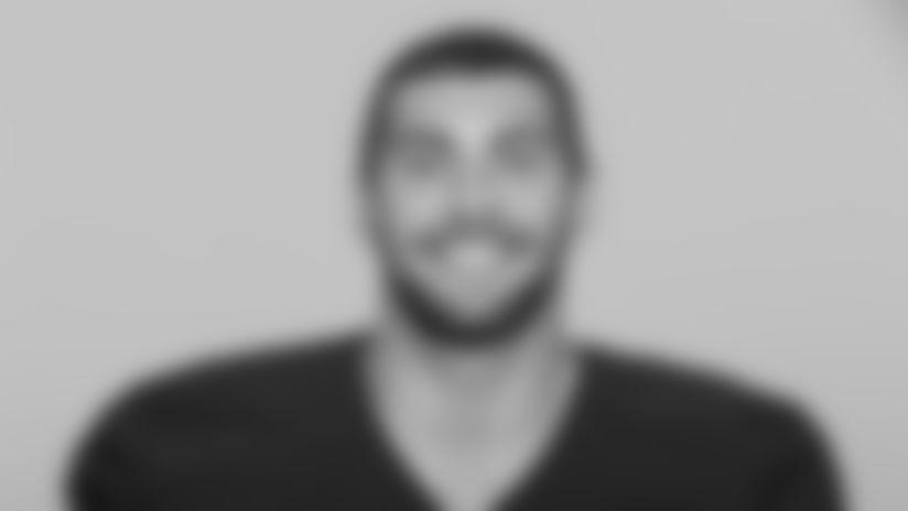 LS, Anthony Kukwa #45