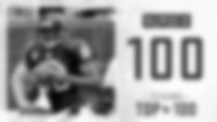 Texans Top 100: Johnson's TD vs Seahawks