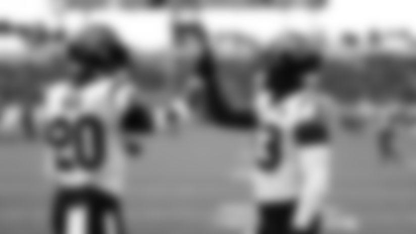 Pregame Photos: Texans vs. Buccaneers
