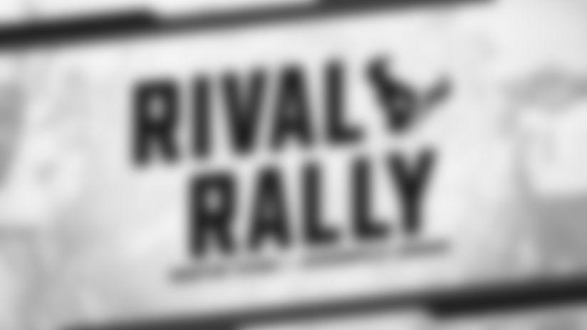 Rival Rally