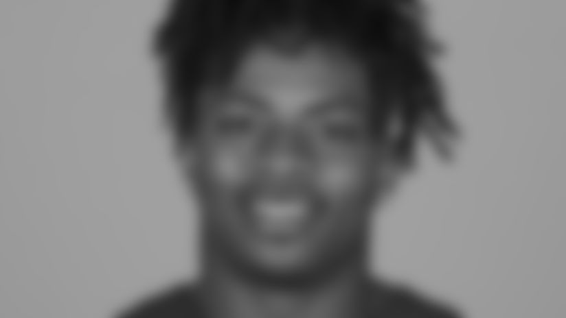 This is a photo of Vernon Hargreaves III of the Tampa Bay Buccaneers NFL football team. This image reflects the Tampa Bay Buccaneers active roster as of Monday, June 10, 2019. (AP Photo)