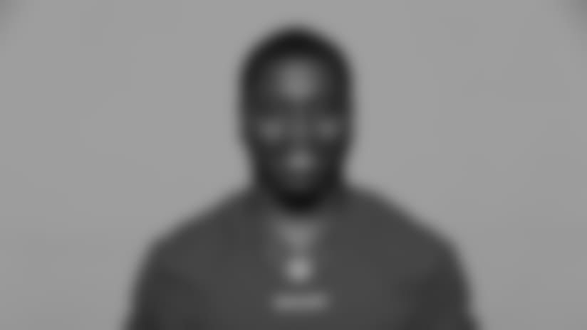 This is a 2017 photo of DeAndre Carter of the San Francisco 49ers NFL football team. This image reflects the San Francisco 49ers active roster as of Thursday, May 4, 2017 when this image was taken. (AP Photo)