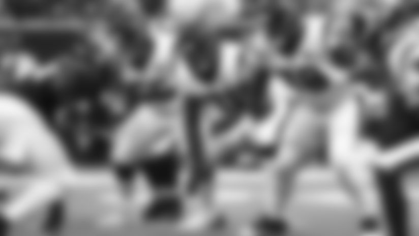 Rookies Tytus Howard, Lonnie Johnson make impact in first start