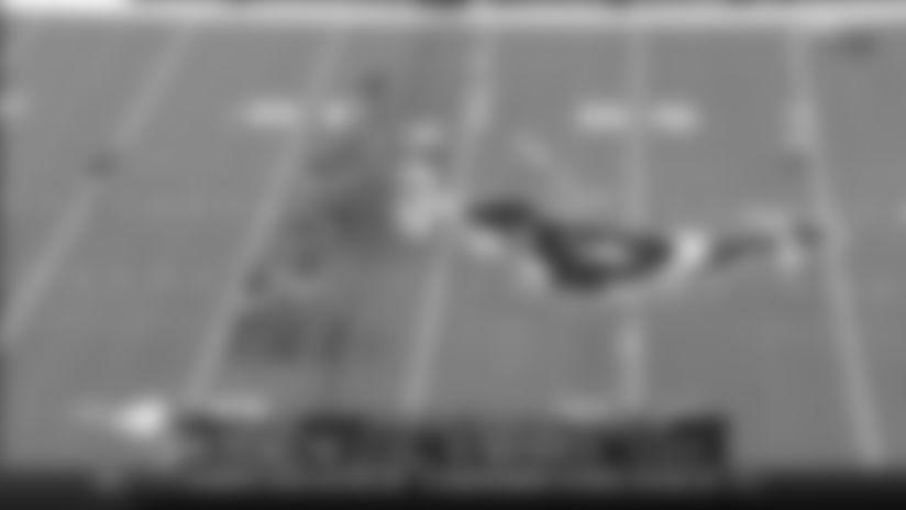 HIGHLIGHTS: DeAndre Carter 46-yard catch