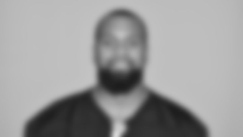 This is a 2019 photo of Donte Moncrief of the Pittsburgh Steelers NFL football team. This image reflects the Pittsburgh Steelers active roster as of Tuesday, April 30, 2019 when this image was taken. (AP Photo)