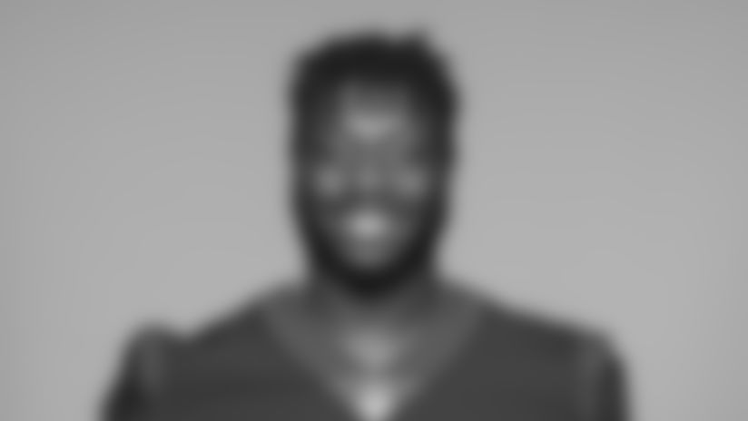This is a 2019 photo of Chris Landrum of the Houston Texans NFL football team. This image reflects the Houston Texans active roster as of Wednesday, May 15, 2019 when this image was taken. (AP Photo)