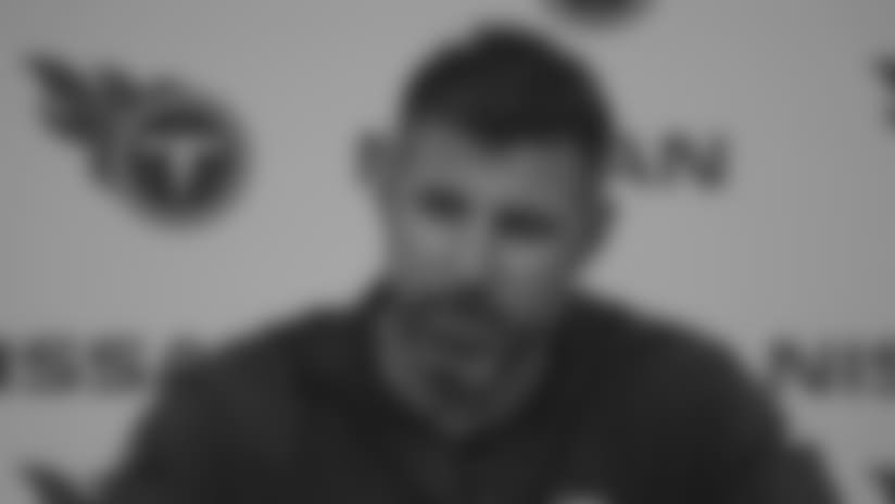 Mike Vrabel: This is a Tough Time for Everybody