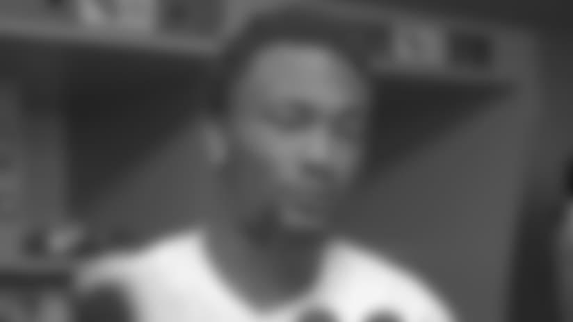 Corey Davis on This Team's Toughness