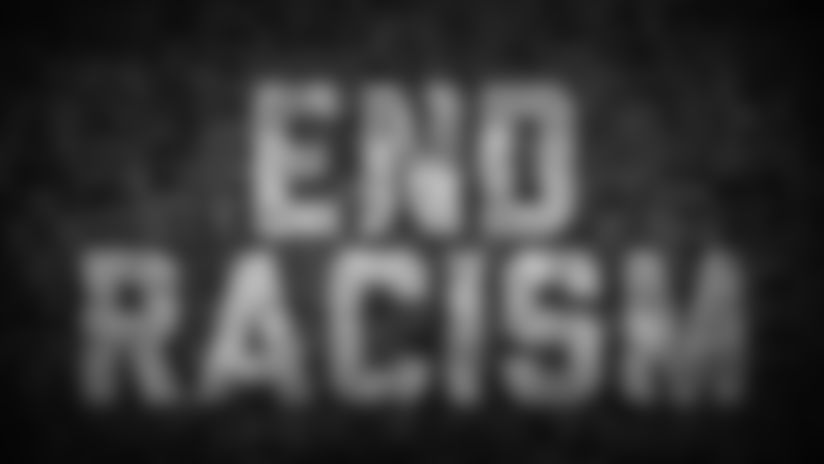 The Tennessee Titans support the movement to end racism, and want to be a part of positive change. Our players have selected inspiring quotes and words that as you listen, we hope bring upon reflection, inspiration and the conversation necessary to lead to action.