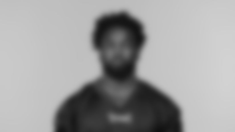 NASHVILLE, TN - AUGUST 02, 2020 - The 2020 photo of Linebacker David Long Jr. #51 of the Tennessee Titans of the Tennessee Titans NFL football team.  This image reflects the Tennessee Titans active roster as of August 2, 2020 when this image was taken. Photo By Donald Page/Tennessee Titans