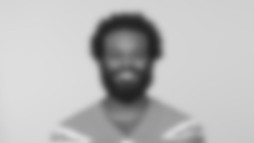 This is a 2019 photo of Trevion Thompson of the Los Angeles Chargers NFL football team. This image reflects the Los Angeles Chargers active roster as of Monday, June 10, 2019 when this image was taken. (AP Photo)