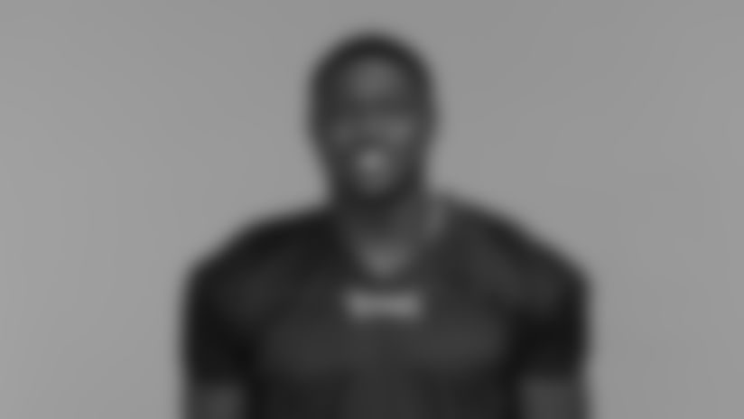 NASHVILLE, TN - JULY 28, 2020 - Wide receiver A.J. Brown #11 of the Tennessee Titans headshot at Saint Thomas Sports Park in Nashville, TN. Photo By Donald Page/Tennessee Titans