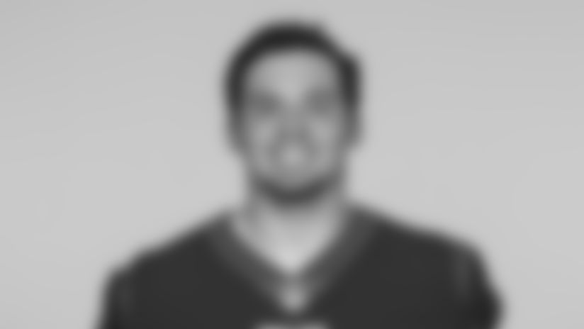 This is a photo of Trevor Daniel of the Houston Texans NFL football team. This image reflects the Houston Texans active roster as of Thursday, May 30, 2019. (AP Photo)