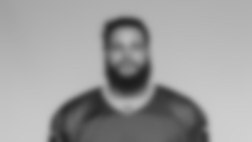 This is a 2019 photo of Adam Pankey of the Green Bay Packers NFL football team. This image reflects the Green Bay Packers active roster as of Monday, June 10, 2019 when this image was taken. (AP Photo)