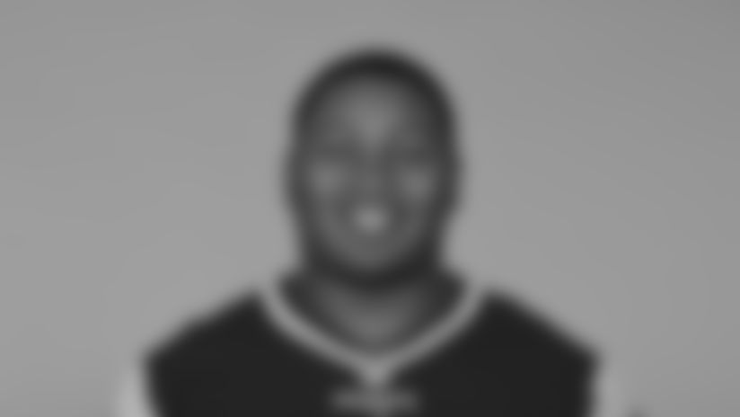 This is a 2018 photo of Frank Herron of the New England Patriots NFL football team. This image reflects the New England Patriots active roster as of Monday, June 4, 2018 when this image was taken. (AP Photo)