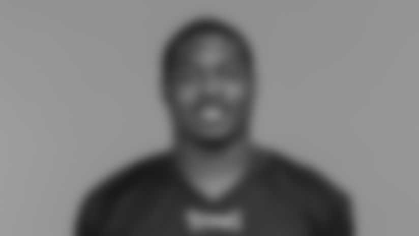 This is a 2020 photo of Darrynton Evans of the Tennessee Titans NFL football team. This image reflects the Tennessee Titans active roster as of Tuesday, July 28, 2020 when this image was taken. (AP Photo)