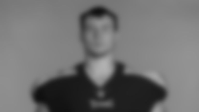 NASHVILLE, TN - JUNE 14, 2021 - The 2021 photo of Adam Coon of the Tennessee Titans NFL football team.  This image reflects the Tennessee Titans active roster as of June 14, 2021 when this image was taken. Photo By Donald Page/Tennessee Titans