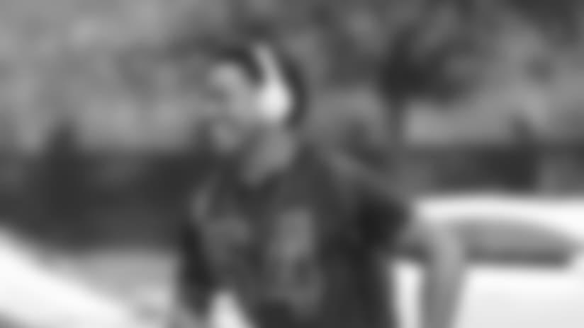 Titans-Bengals Pregame Photos