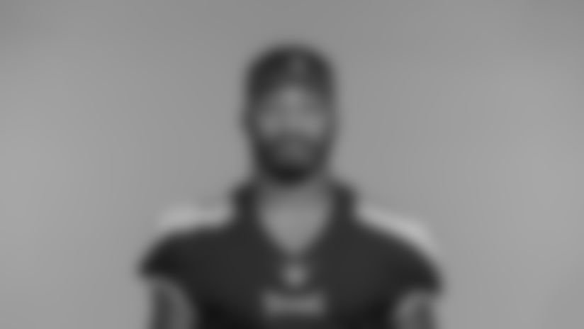 NASHVILLE, TN - JUNE 14, 2021 - The 2021 photo of Kalija Lipscomb of the Tennessee Titans NFL football team.  This image reflects the Tennessee Titans active roster as of June 14, 2021 when this image was taken. Photo By Donald Page/Tennessee Titans