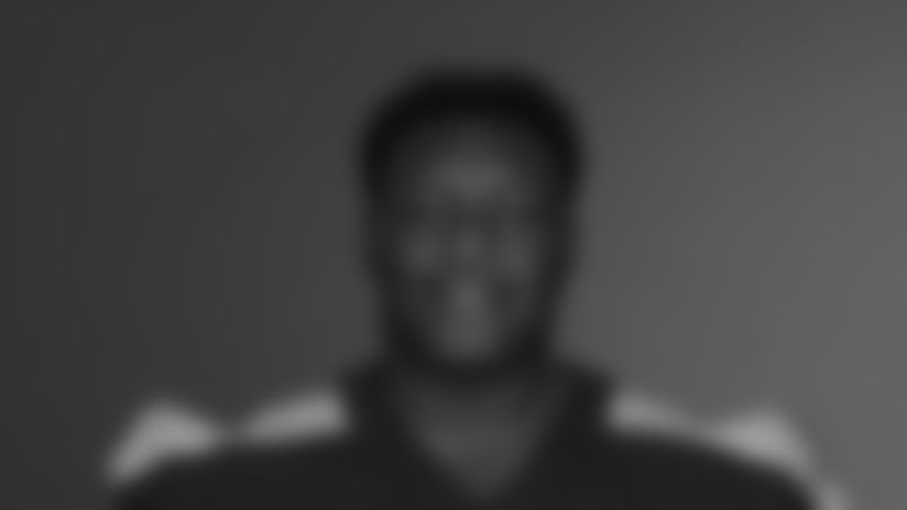 NASHVILLE, TN - May 13, 2021 - The 2021 photo of Naquan Jones of the Tennessee Titans NFL football team.  This image reflects the Tennessee Titans active roster as of May 13, 2021 when this image was taken. Photo By Donald Page/Tennessee Titans