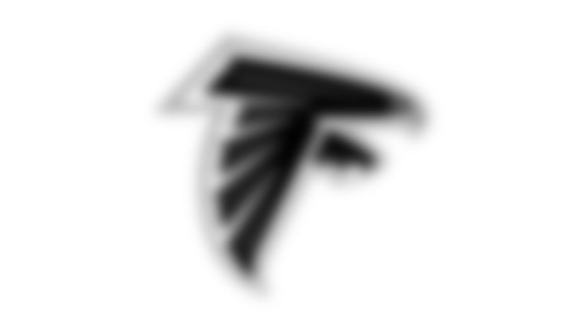 Tickets - Inside Sales - Atlanta Falcons Logo