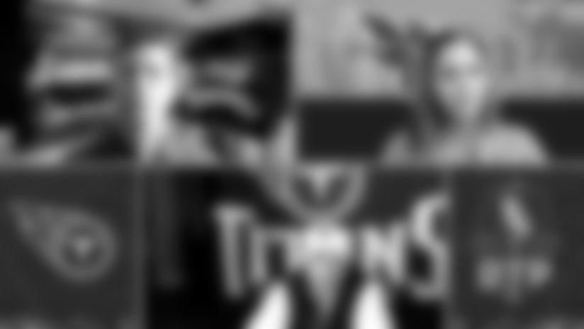 The OTP: Mike Vrabel Breaks Down Titans' 2020 Schedule
