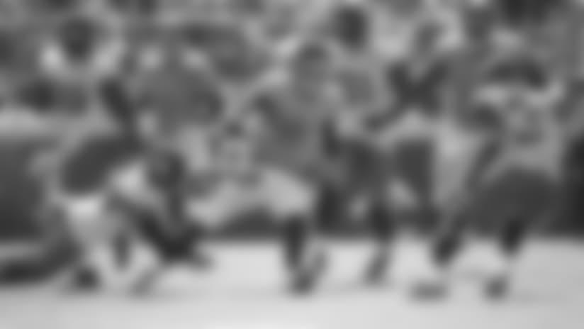2018 Week 3: Titans at Jaguars