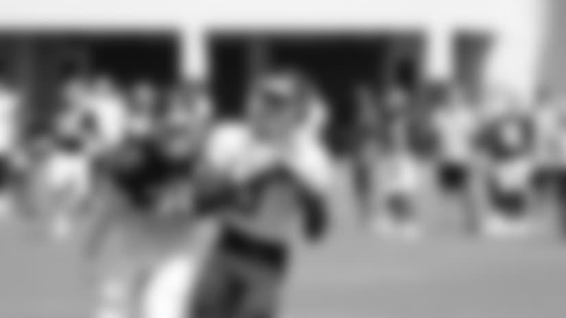 Titans Training Camp: 7-29-18