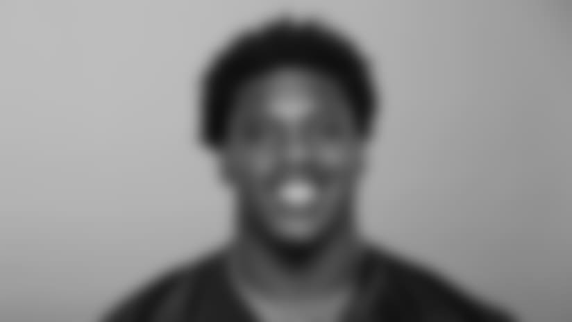 This is a 2017 photo of Daren Bates of the Tennessee Titans NFL football team. This image reflects the Tennessee Titans active roster as of Thursday, June 1, 2017 when this image was taken. (AP Photo)