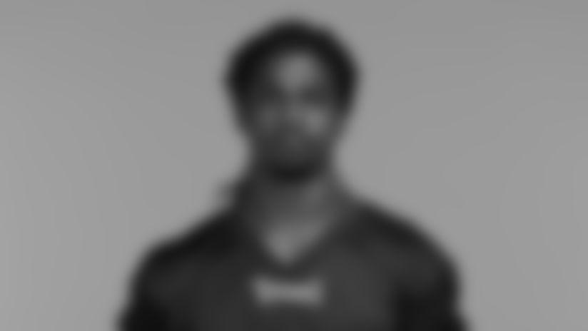 NASHVILLE, TN - JULY 28, 2020 - Kristian Wilkerson headshot at Saint Thomas Sports Park in Nashville, TN. Photo By Donald Page/Tennessee Titans