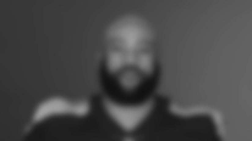 NASHVILLE, TN - May 13, 2021 - The 2021 photo of Justus Reed of the Tennessee Titans NFL football team.  This image reflects the Tennessee Titans active roster as of May 13, 2021 when this image was taken. Photo By Donald Page/Tennessee Titans