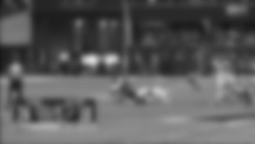 Jurrell Casey Sacks Matt Ryan on Key Fourth-Down Stop