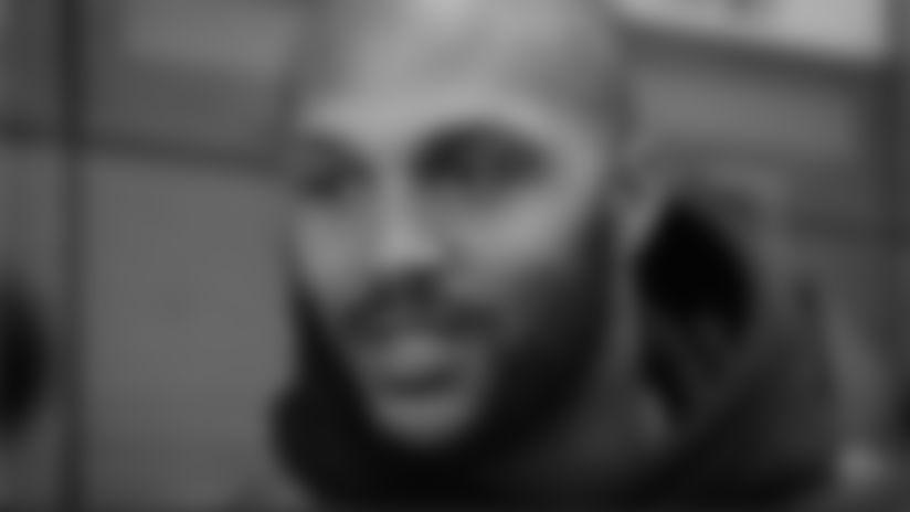 Jurell Casey  on Lamar Jackson: Make Him Run Sideline to Sideline