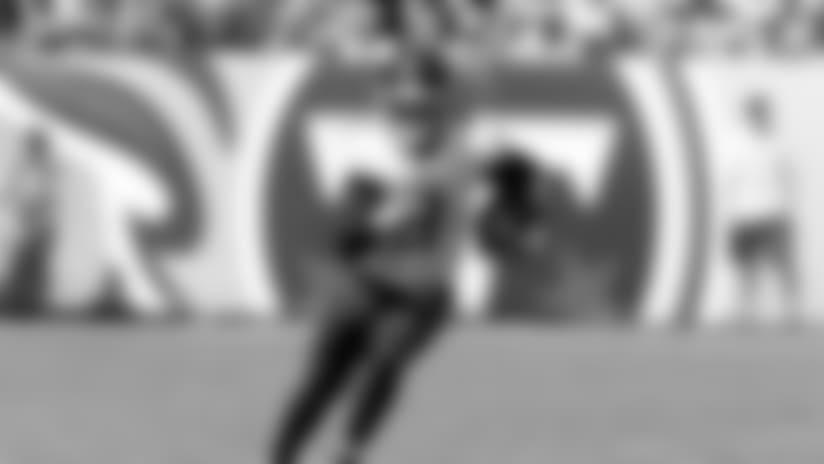 Mariota Hits 1,000 Career Rushing Yards