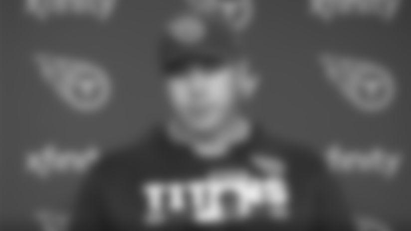 Arthur Smith on the Titans' 2019 Offense