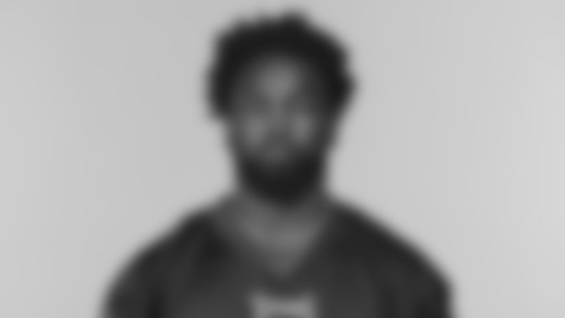 This is a 2020 photo of David Long of the Tennessee Titans NFL football team. This image reflects the Tennessee Titans active roster as of Sunday, Aug. 2, 2020 when this image was taken. (AP Photo)