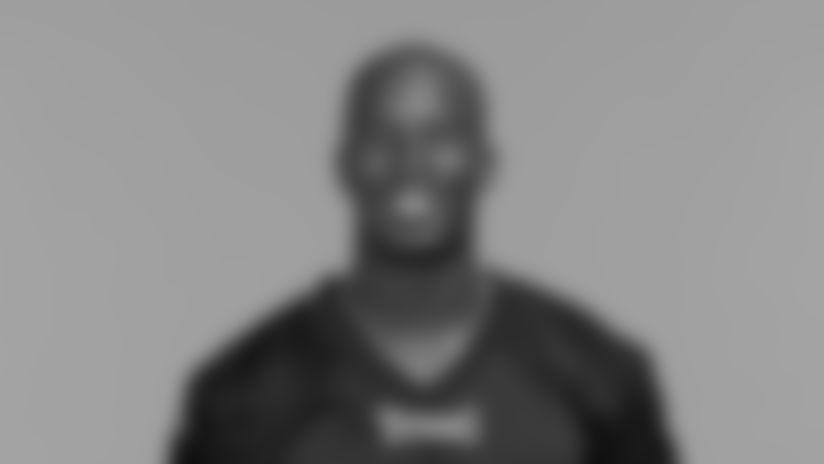 NASHVILLE, TN - JULY 28, 2020 - Kyle Williams headshot at Saint Thomas Sports Park in Nashville, TN. Photo By Donald Page/Tennessee Titans