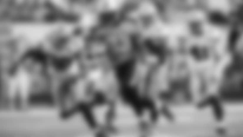Series Flashback: Titans vs. Cowboys