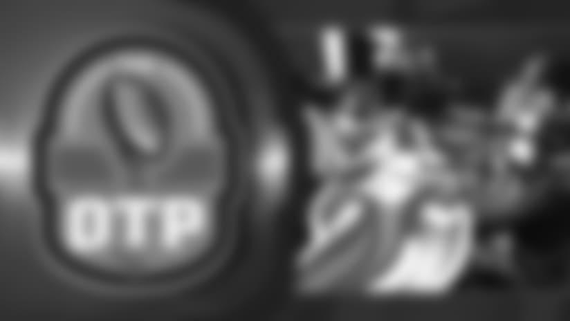 The OTP: Preseason Update