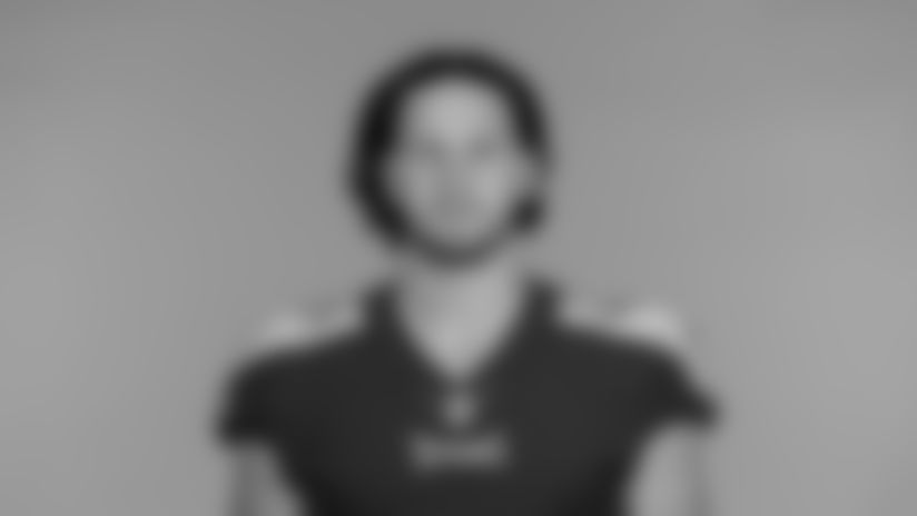 NASHVILLE, TN - JUNE 14, 2021 - The 2021 photo of Anthony Firkser of the Tennessee Titans NFL football team.  This image reflects the Tennessee Titans active roster as of June 14, 2021 when this image was taken. Photo By Donald Page/Tennessee Titans