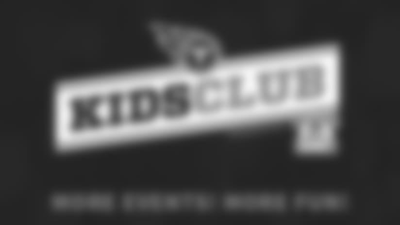 Titans Kids Club