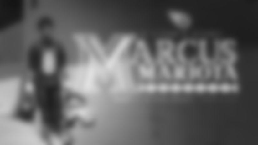 A Titan's Story: Marcus Mariota, Part I – Aloha Spirit
