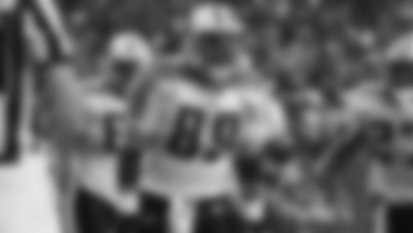 NFL 100: Titans-Falcons Friday Flashback