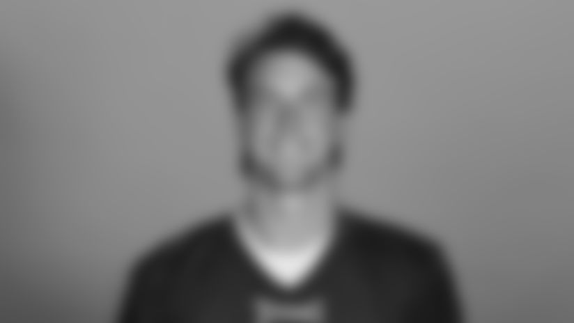 This is a 2019 photo of Trevor Siemian of the New York Jets NFL football team. This image reflects the New York Jets active roster as of Monday, June 3, 2019 when this image was taken. (AP Photo)