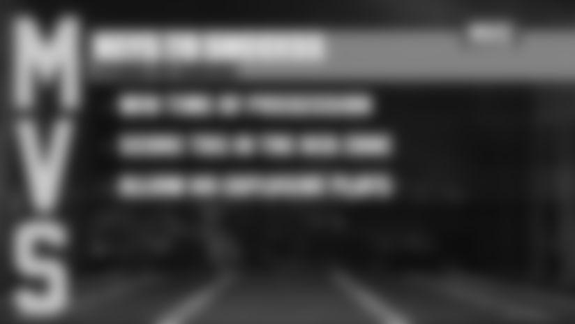 Jon Robinson's Keys to Success | AFC Divisional Playoff Game vs. Ravens