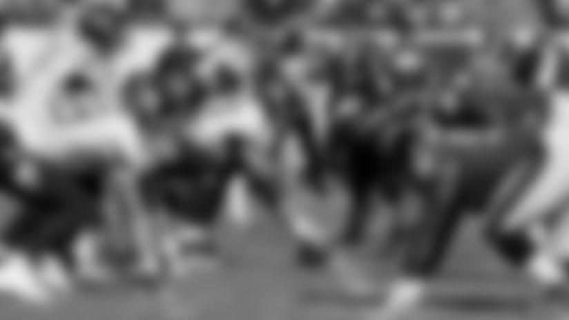 Titans Open Preseason on Road Thursday Against Eagles