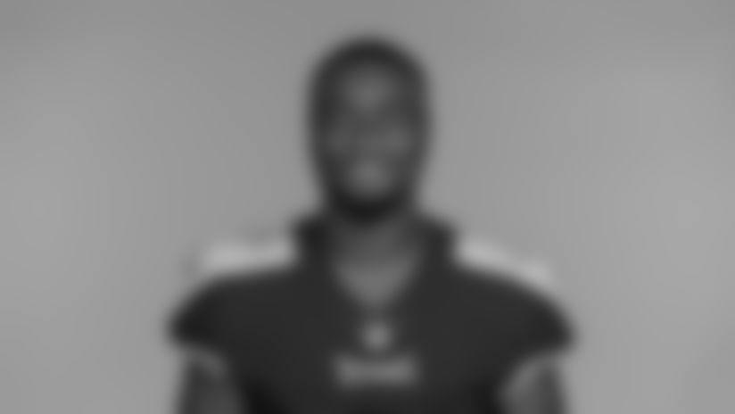 NASHVILLE, TN - JUNE 14, 2021 - The 2021 photo of Brian Hill of the Tennessee Titans NFL football team.  This image reflects the Tennessee Titans active roster as of June 14, 2021 when this image was taken. Photo By Donald Page/Tennessee Titans