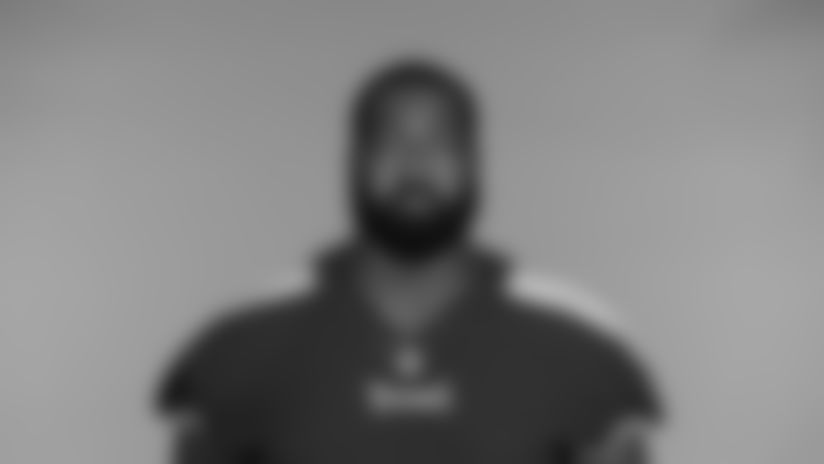 NASHVILLE, TN - JUNE 14, 2021 - The 2021 photo of Abry Jones of the Tennessee Titans NFL football team.  This image reflects the Tennessee Titans active roster as of June 14, 2021 when this image was taken. Photo By Donald Page/Tennessee Titans