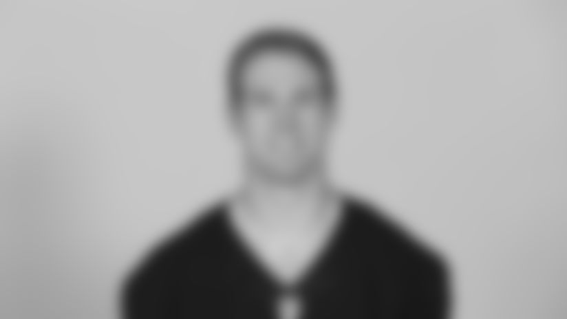 This is a 2015 photo of Ryan Tannehill of the Miami Dolphins NFL football team. This image reflects the Miami Dolphins active roster as of Monday, June 15, 2015 when this image was taken. (AP Photo)